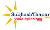 SubhashThapar.com Logo
